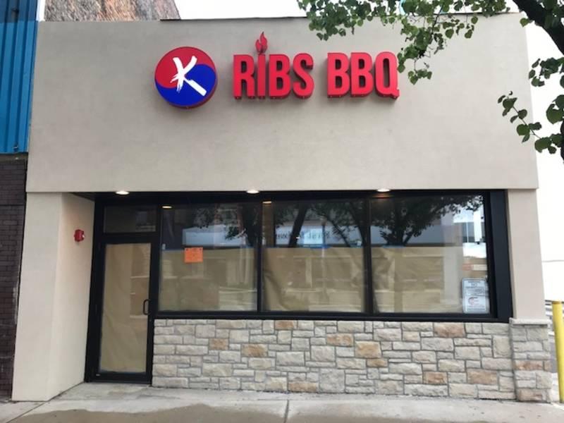 Korean Bbq Restaurant Nears Opening In Downtown Joliet