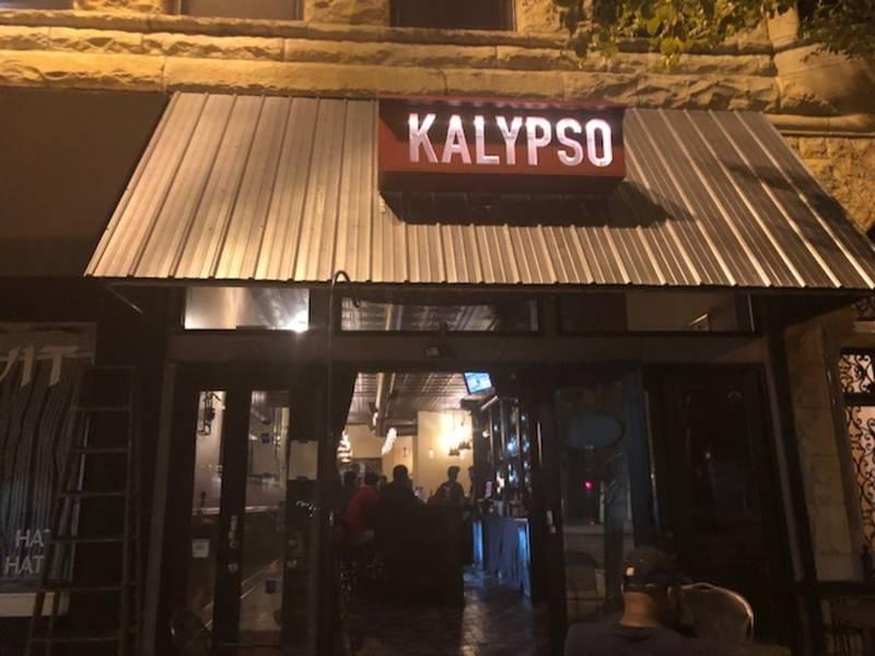Joliet Restaurant Becomes Kalypso Revamps Menu