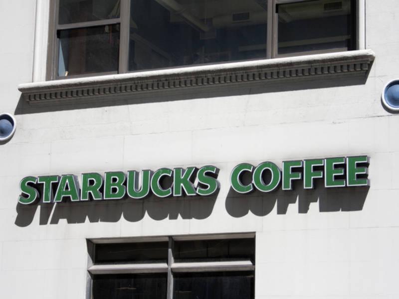 Starbucks Opening New Store In New Lenox Mayor New