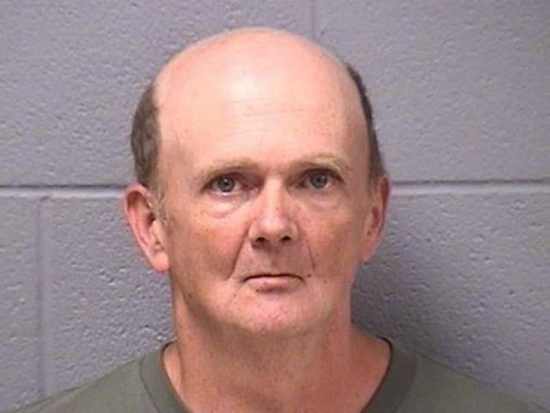 Child Sex Predator Visits Joliet Park, Gets Arrested