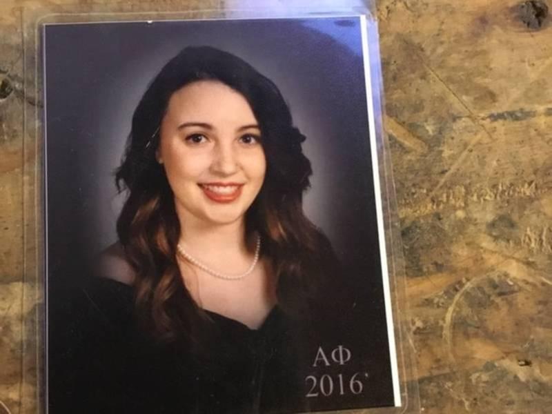 Samantha Harer Surely Shot Herself: Joliet Law Firm