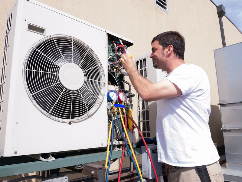 Image result for Repair your Air Conditioning System