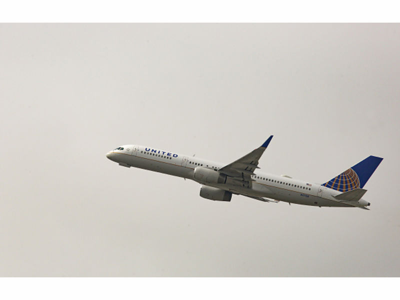 United Airlines Adds Non-Stop Flights To Mazatlán, Mexico ...