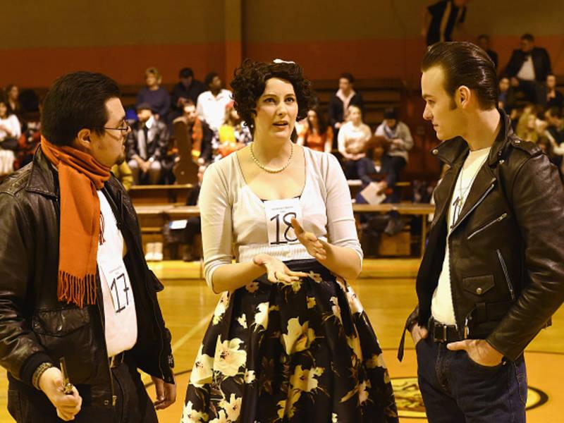 casting director in houston film seeks local talent