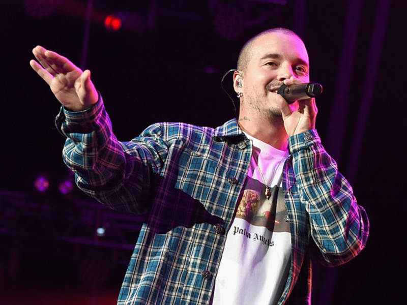 Houston Rodeo Live J Balvin To Play Tuesday Meyerland