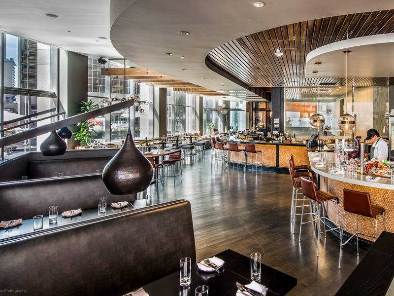 High End Denver Steakhouse Coming To Downtown Houston