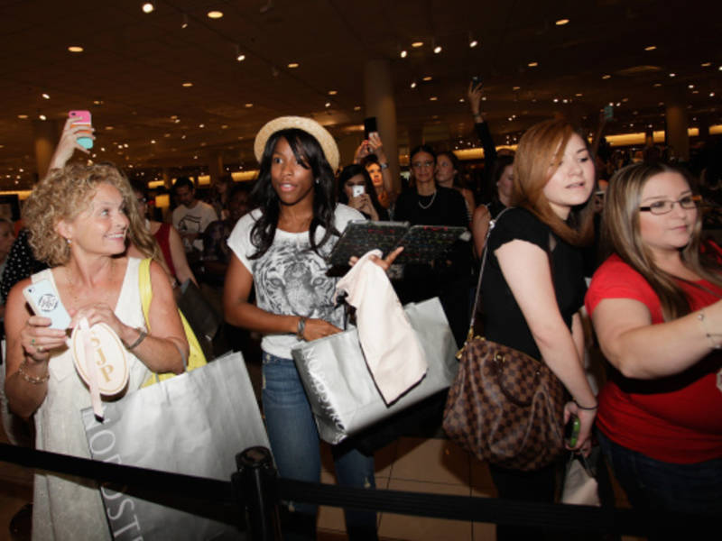 Houston Galleria Announces New Stores Galleria Tx Patch