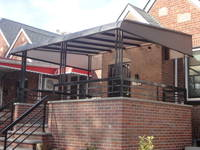 Awnings NYC Home Business Brooklyn Queens Company 3