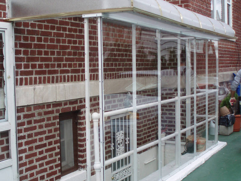 The Main Home Awnings For Patios Decks Queens Ny Patch