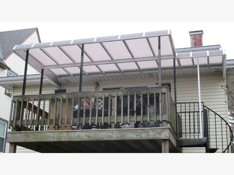 Aluminum Plexiglass Awnings For Homes 5boro Long Island