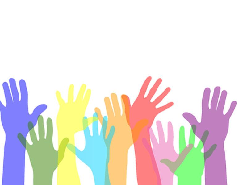 Community Service Corps Seeks Middle School Volunteers