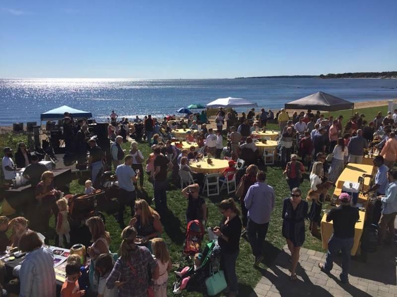 Madison Beach Hotel Hosts Fall Harvest Festival