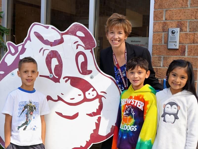 Rochester Community Schools Foundation Mission Statement