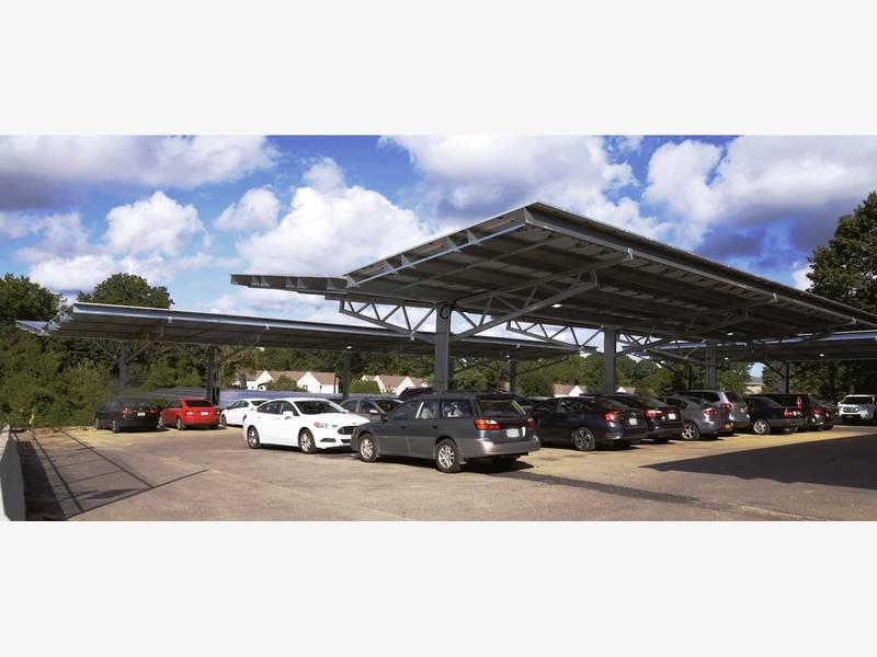 Law Firm Works With Manhattanville College On Solar
