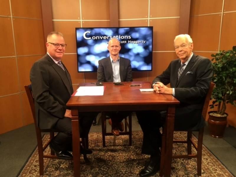 Supervisor Haggerty Talks About East Bay Community Energy On TV30