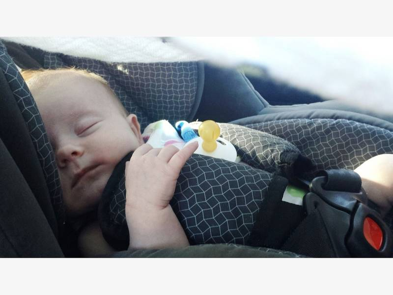 Receives Grant To Provide Free Car Seats