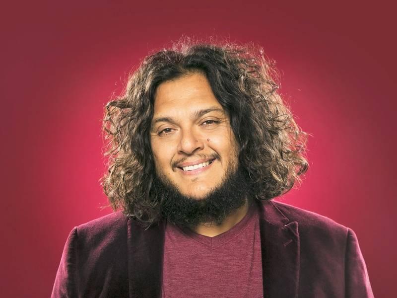 Comedian Felipe Esparza Coming to Desert | Palm Desert, CA ... Felipe Esparza