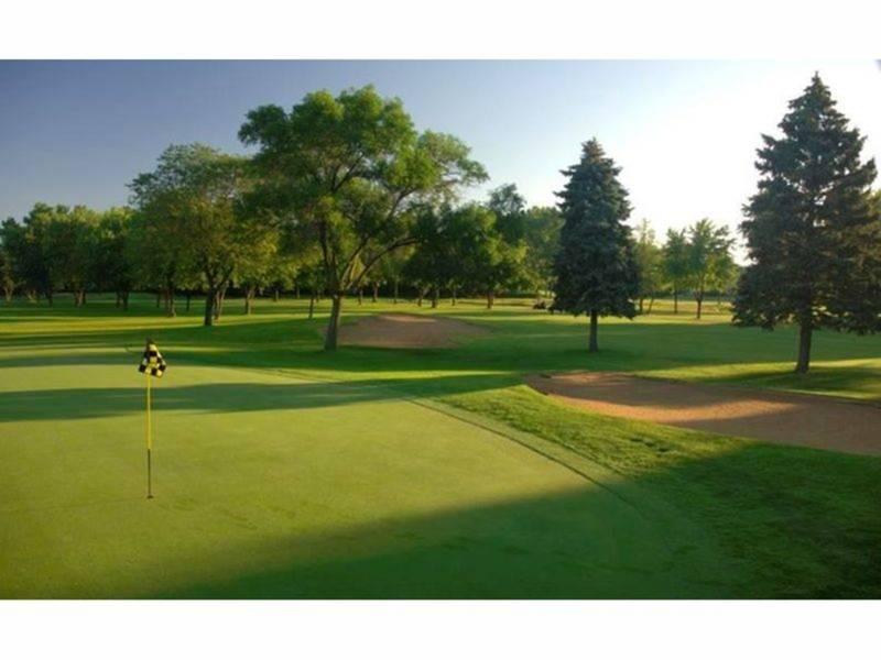 highland park country club memorandum approved