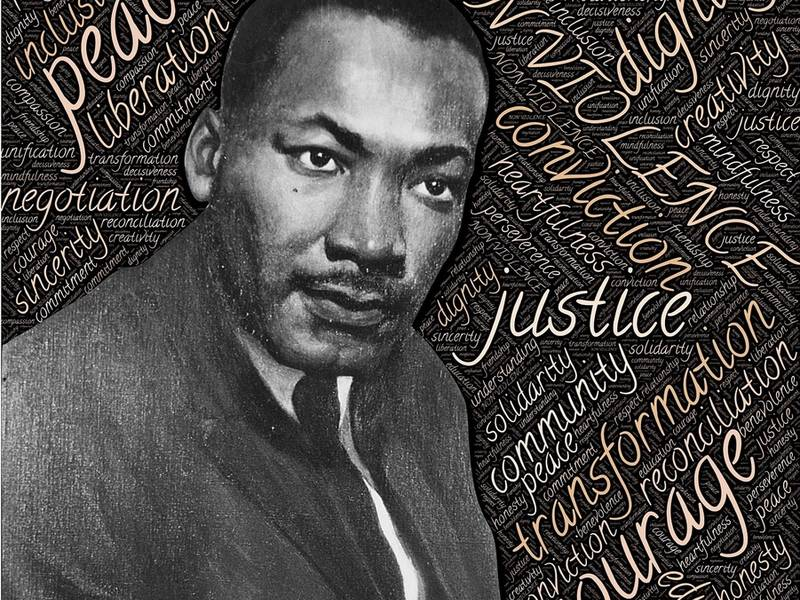 Mlk Day Event In Livingston Donations Needed Livingston Nj Patch