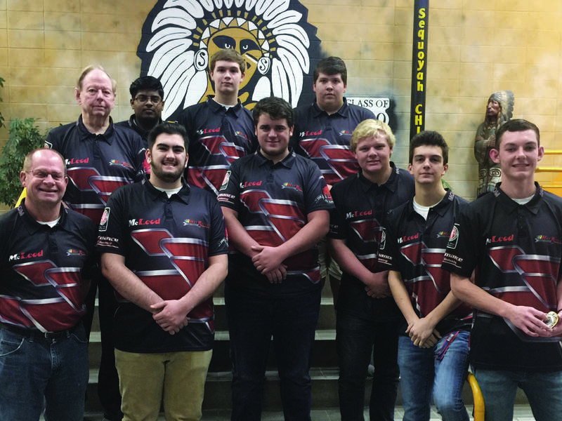 Sequoyah Hot Rodders Compete At Nationals   Canton, GA Patch