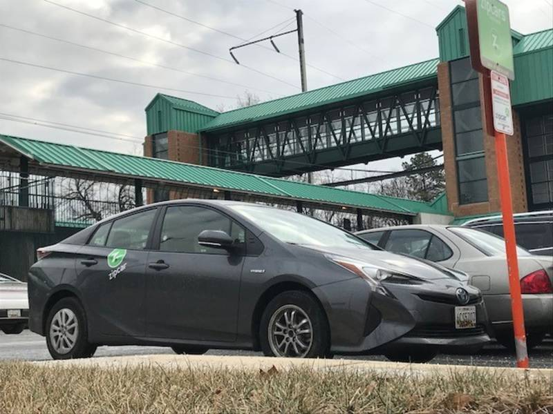 zipcar adds presence at transit hubs