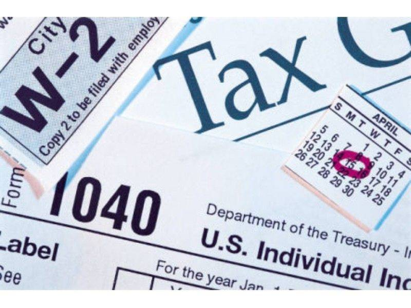 Free Tax Preparation For Eligible Families Woonsocket Ri Patch