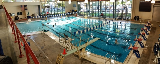 Portland Parks Offers Open Swim Sessions On President 39 S Day Patch