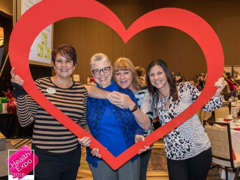 500 Women Gather In Temecula For Health Expo Temecula Ca Patch