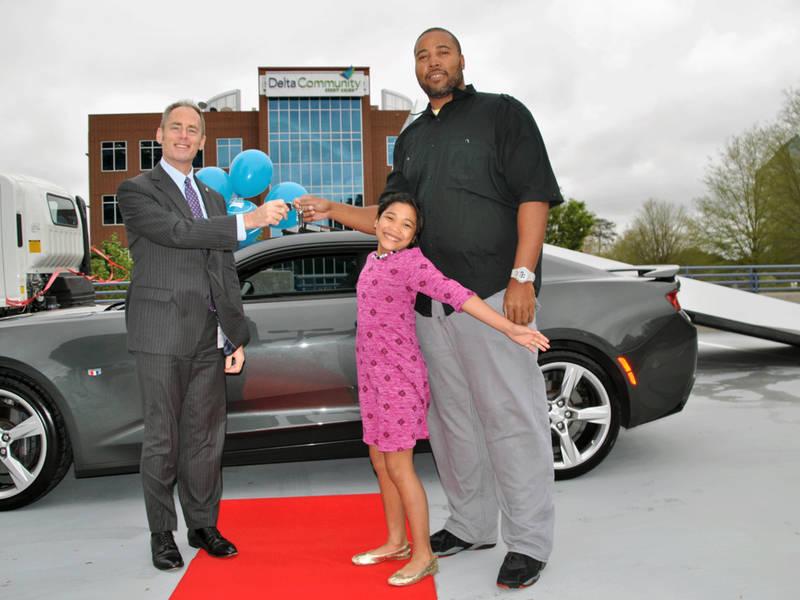 Deltacommunitycu Car Loan