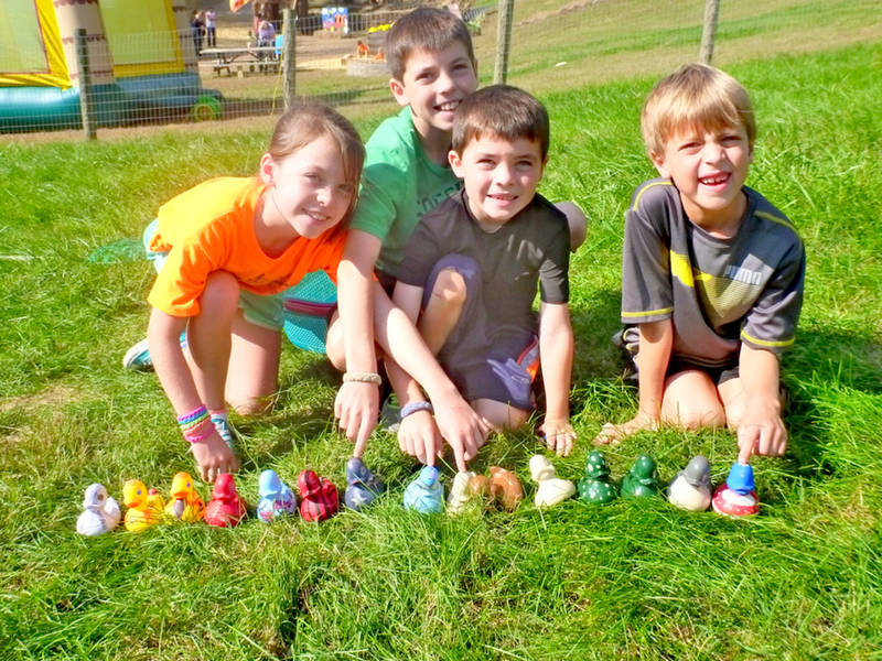Quacks for Backpacks Duck Races And Family Carnival Set | Edgewater ...