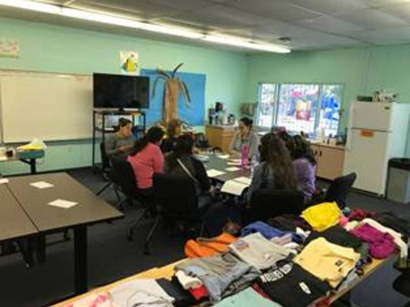 Swr Workshop Focuses On Breaking Cycle Of Crime Incarceration