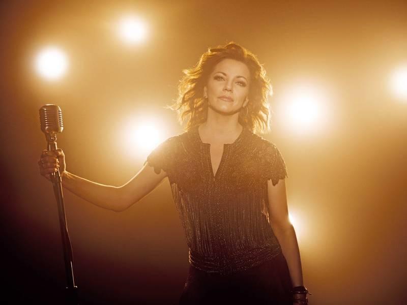 Country Music Legend Martina McBride Coming To Desert