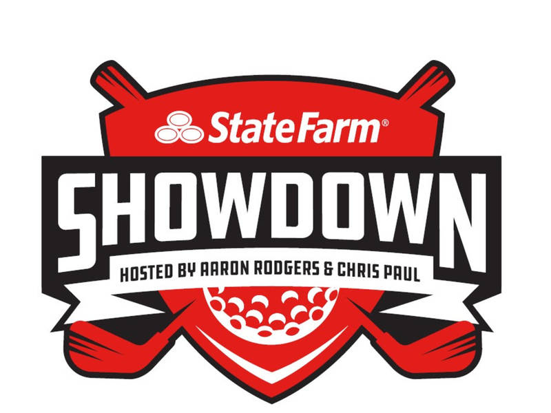 Chris Paul Aaron Rodgers To Host Golf Showdown At Mohegan Sun