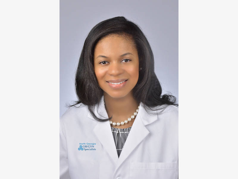 Dr Dorzin Joins North Georgia Obgyn Specialists In Woodstock