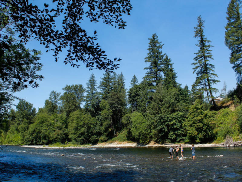 nrcs predicts water shortages in oregon this summer across oregon