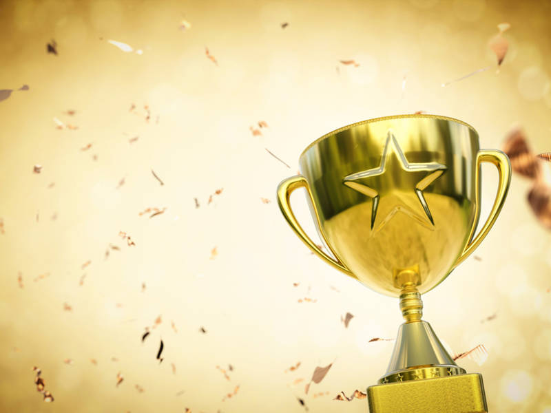 BCPS Wins Multiple Communications Awards