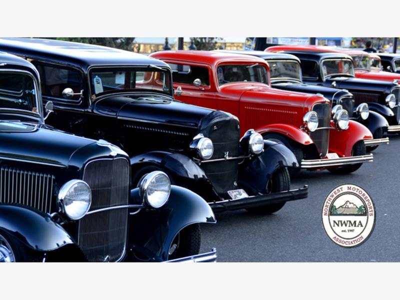 Downtown Gresham Car Show
