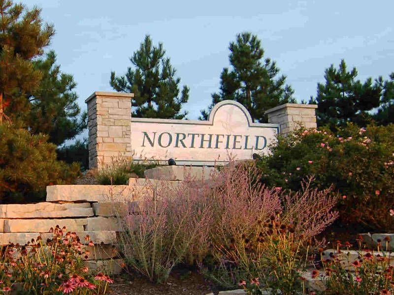 Image result for northfield il sign