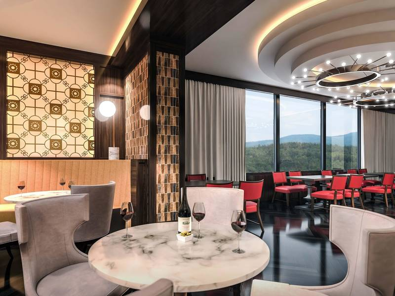 Mohegan Sun Launches All New Vip Hotel Experience Montville Ct Patch