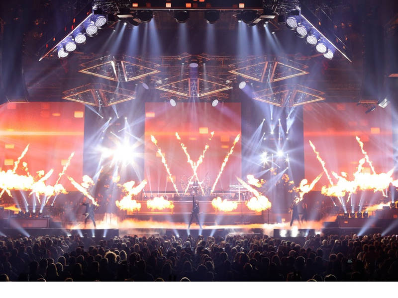 Trans-Siberian Orchestra To Perform At Mohegan Sun | Montville, CT Patch