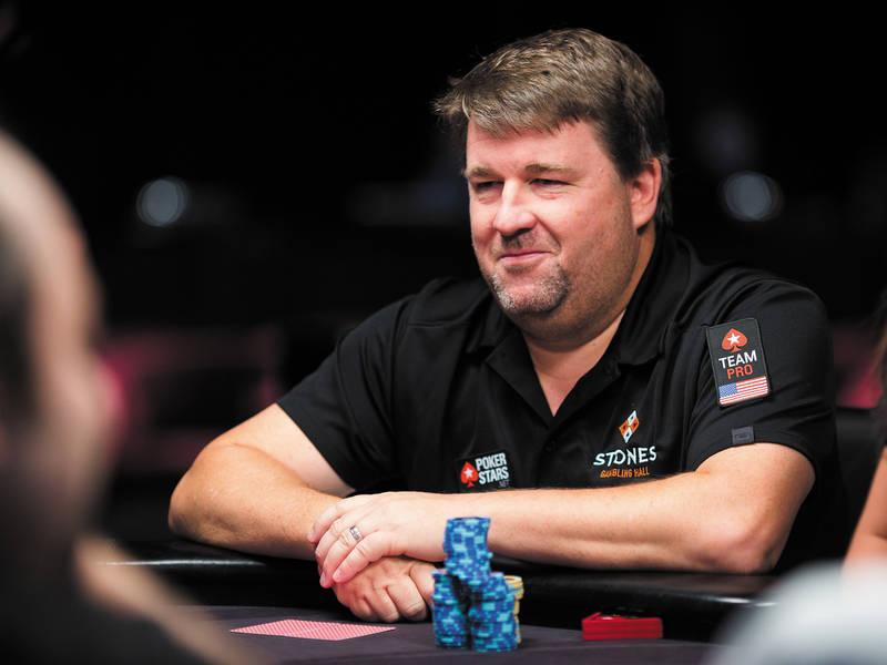 Mohegan Sun Hosts Moneymaker PSPC Poker Tour In October