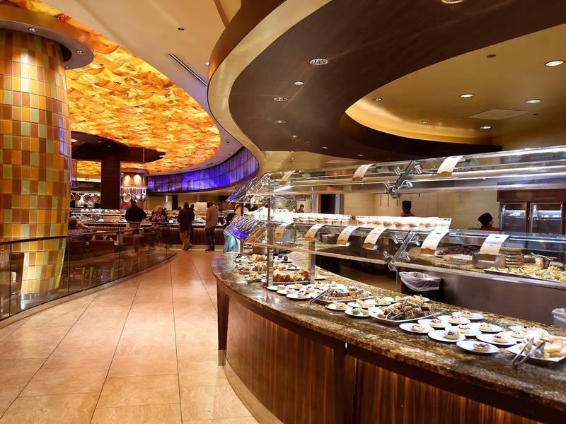 Mohegan Sun Restaurants Prepare For The Holidays