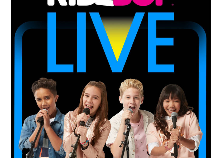 KIDZ BOP Live At Mohegan Sun Arena In February | Montville, CT Patch