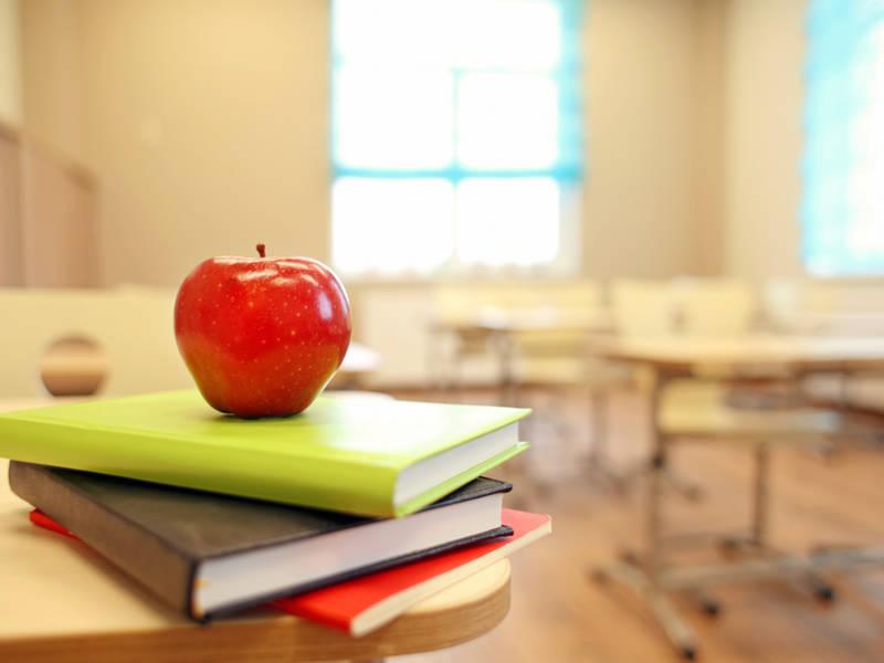 Ridgefield Public Schools Set Kindergarten Registration