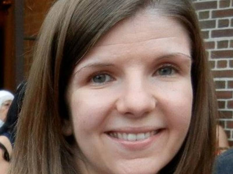 Peabody High School Librarian Receives Statewide Award