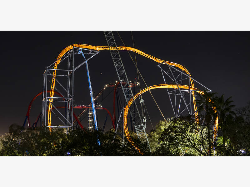 Busch gardens to kick off 60th anniversary events temple - Riverview gardens school district jobs ...
