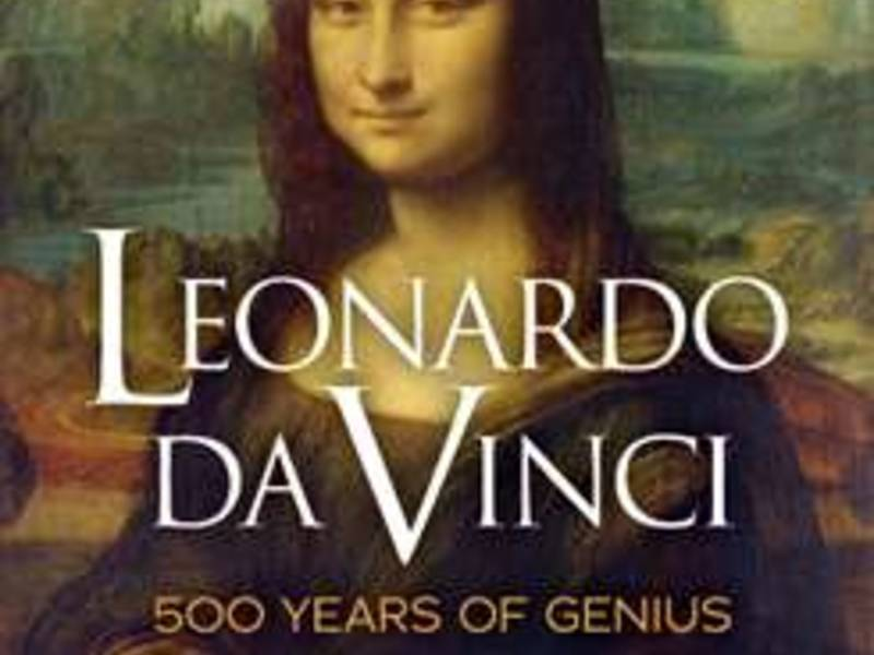 Da Vinci Exhibit To Open At Denver Museum of Nature And Science