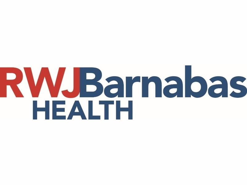 RWJBarnabas Health Receives Gold \'Healthy Hospital Award\' for ...