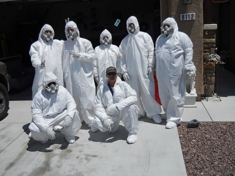 Image result for Things You Should Know About Crime Scene Cleaners Henderson Nevada