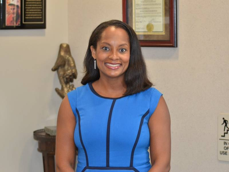 Hoover Schools Names New Director Of Curriculum And Instruction
